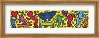 Untitled, 1987 Fine Art Print