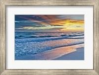 Sunset Reflections Fine Art Print