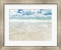 Sky, Surf, and Sand Fine Art Print
