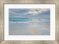Sea Blues Fine Art Print