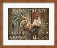 Farm Fresh I Fine Art Print
