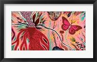The Pink Opaque Fine Art Print
