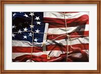 American Wrap Fine Art Print