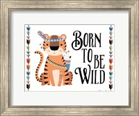 Born to be Wild Fine Art Print