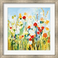 Wildflower Afternoon Fine Art Print