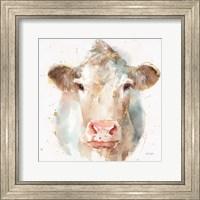 Farm Friends II Fine Art Print
