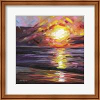 Solar Reflections Fine Art Print