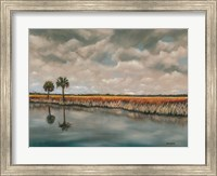 Storm Chasers Fine Art Print
