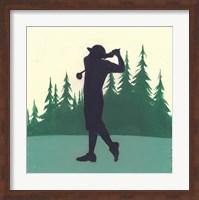 Play Golf II Fine Art Print