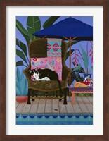 Adios Cucaracha Fine Art Print
