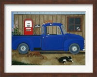 Its Ours For The Weekend Fine Art Print