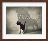 Believe 1 Fine Art Print