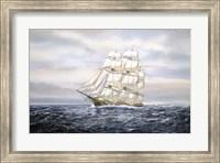 Clipper Ship Fine Art Print