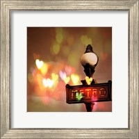 Night Life Paris Fine Art Print