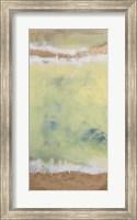 Salt and Sandstone I Fine Art Print