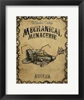 Angler Fine Art Print