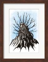 Beard Mountain Fine Art Print