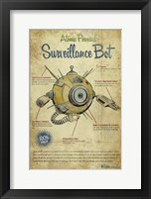Bot Fine Art Print