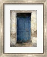 Doorway Fine Art Print