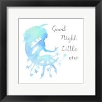 Good Night Fine Art Print