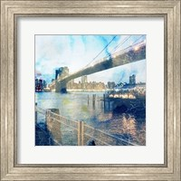 My Magical New York 2 Fine Art Print