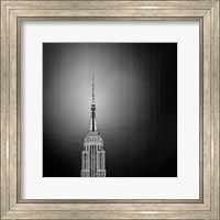 Golden Empire Spike 2 Fine Art Print