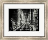 Hallway Fine Art Print