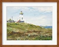 Ferry Harbour Cape Tourmentine New Brunswick Fine Art Print