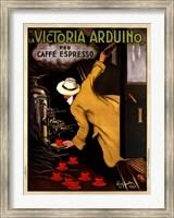 Victoria Arduino Fine Art Print