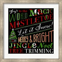 Holiday Happiness Fine Art Print