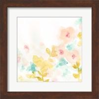 Petal Field I Fine Art Print