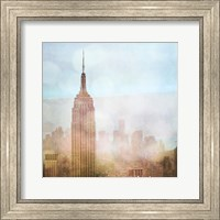 Empire mom Fine Art Print