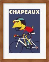 Chapeaux Fine Art Print