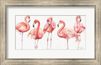 Gracefully Pink VIII Fine Art Print