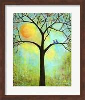 Sunshine #3 Fine Art Print