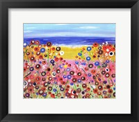 A Summers Day Fine Art Print