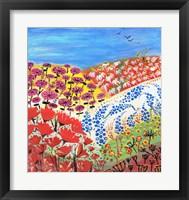 Flower Fusion Fine Art Print