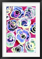 Flower Party Fine Art Print