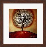 Sun Worshipper Fine Art Print