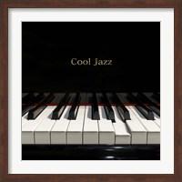 Cool Jazz Fine Art Print