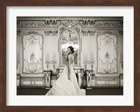 At the Palace Fine Art Print