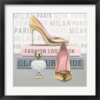Forever Fashion V Fine Art Print