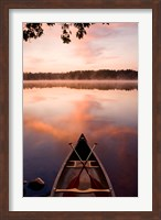 Pawtuckaway Lake, New Hampshire Fine Art Print