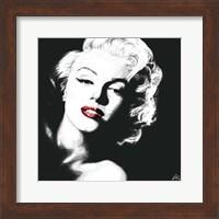Marylin Monroe Fine Art Print