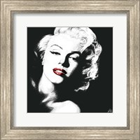Marylin Monroe Fine Art Print