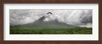 Arenal Volcano National Park, Costa Rica Fine Art Print