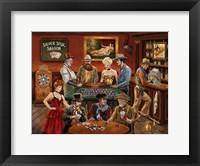 The Gambler's Fine Art Print