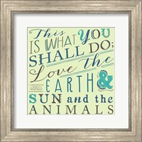 Walt Whitman Fine Art Print