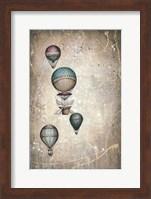 Taking to the Skies I Fine Art Print