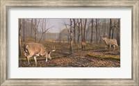 Battle Groud Fine Art Print